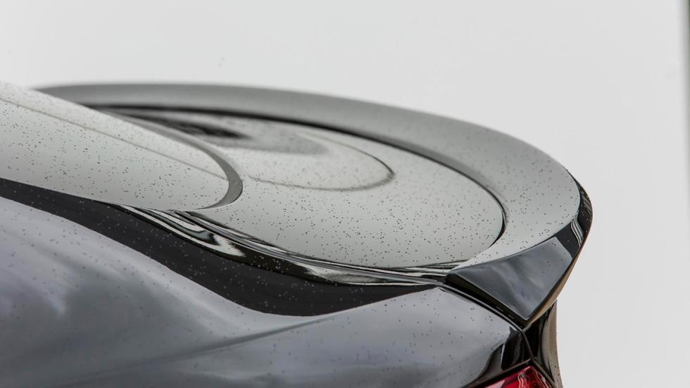 BMW X6 Lumma Design spoiler