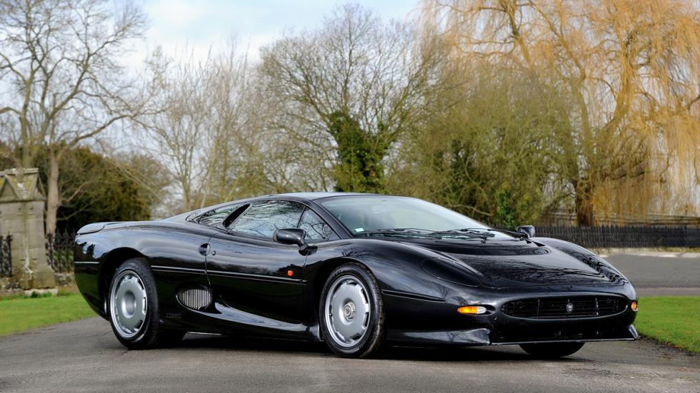 coches-antiguos-sigen-siendo-rapidos-jaguar-xj220