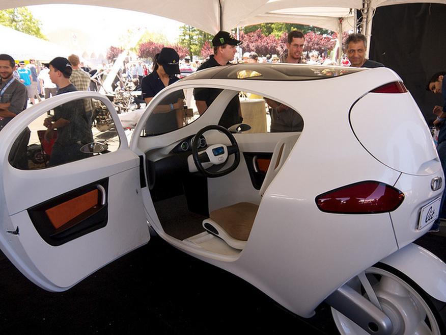 Lit Motor C1  puertas