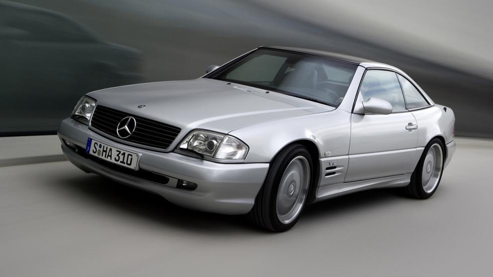 coches-mas-bestias-mercedes-amg-sl-73-amg