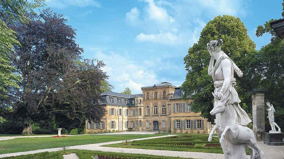 Bayreuth: el Parque Fantaisie