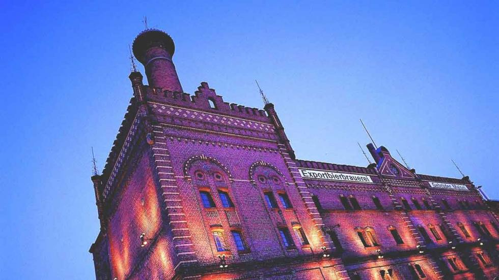 Bayreuth: Museo de Maisel