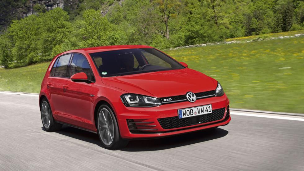 7 coche populares renting golf