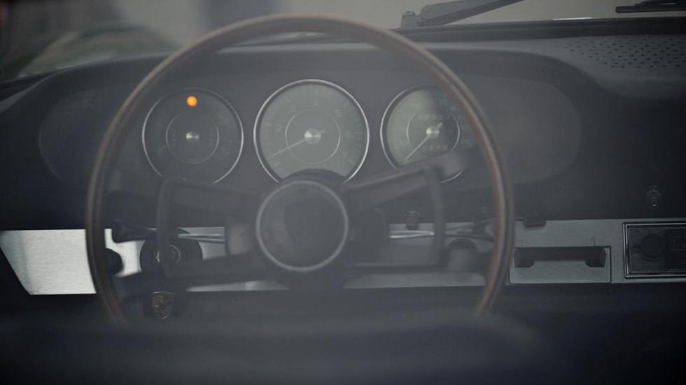 Porsche 912 cuadro mandos