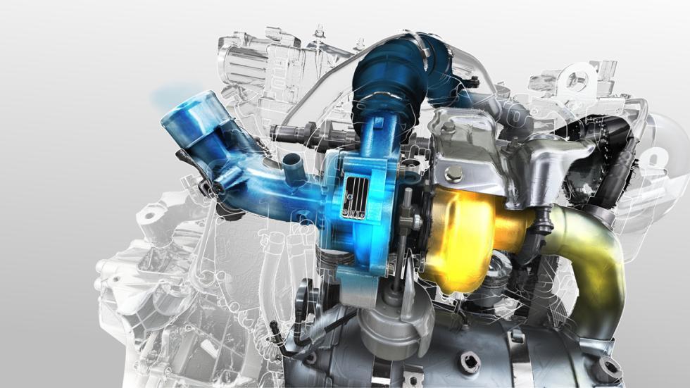 motor K9K 646