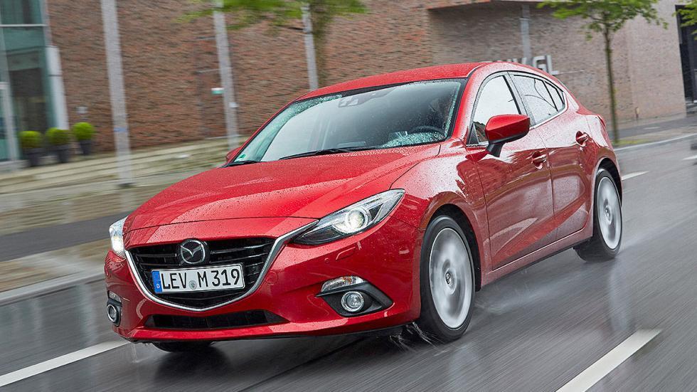 Mazda3 morro
