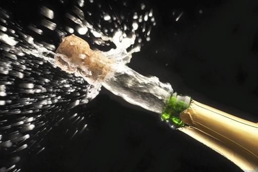 Ruta de Champagne.
