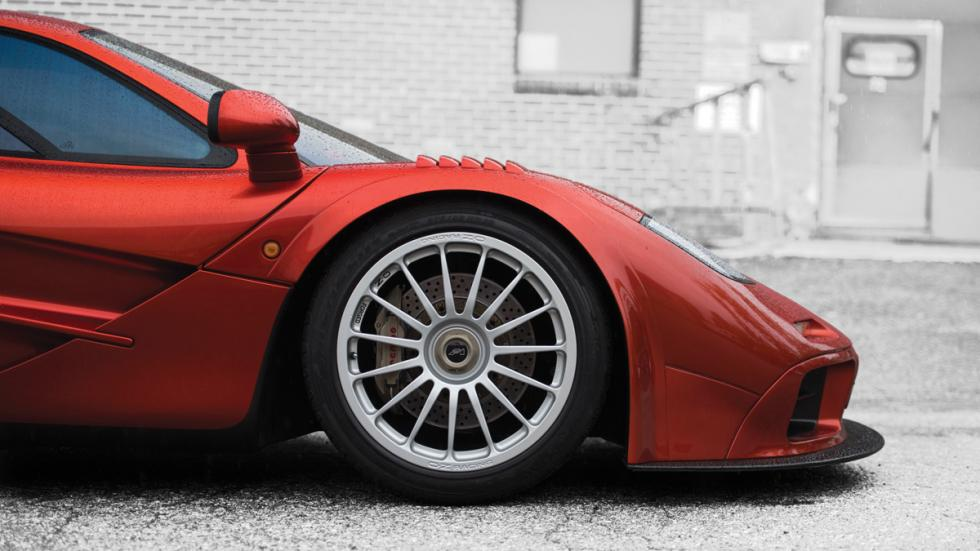 McLaren F1 LM llanta