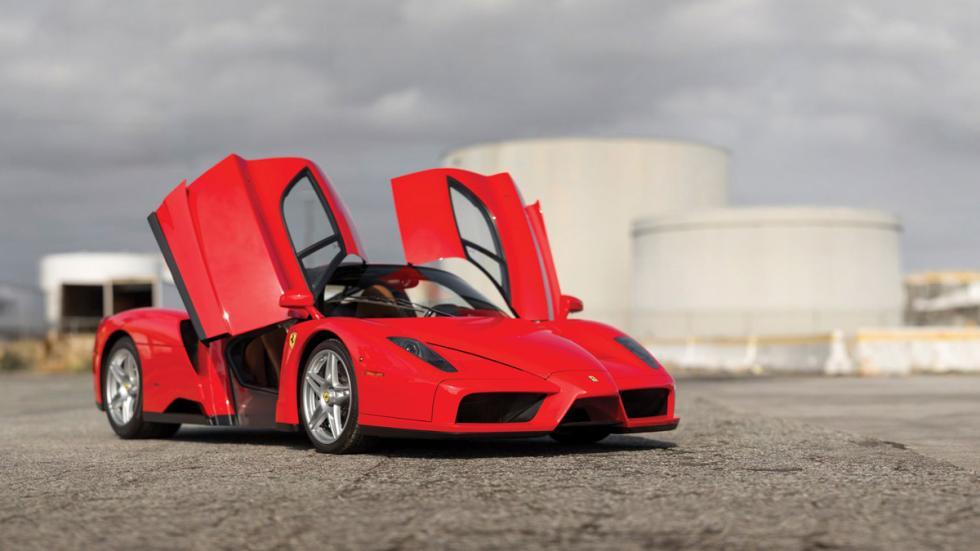 Ferrari Enzo subasta