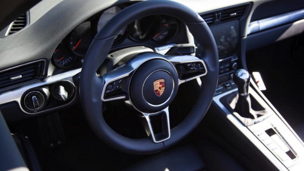 Porsche 911 facelift 2016 volante