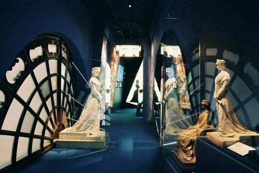 Museo de Sissí.
