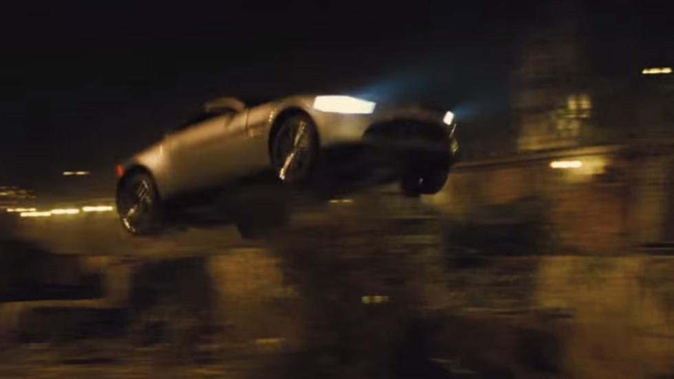 Aston Martin DB10 Spectre 2