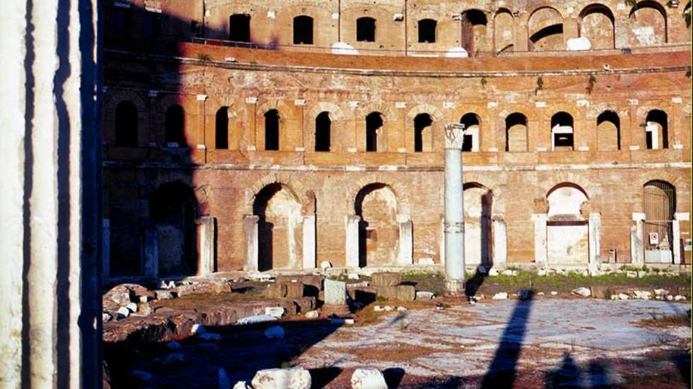 Roma: Foros imperiales