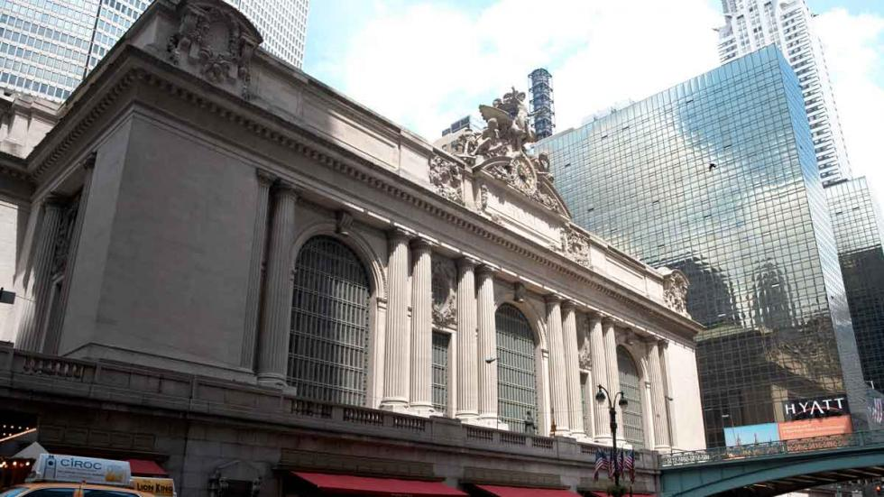Grand Central Station, Nueva York