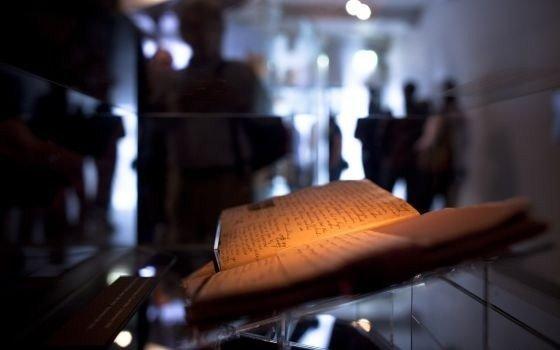 El Museo de Ana Frank.