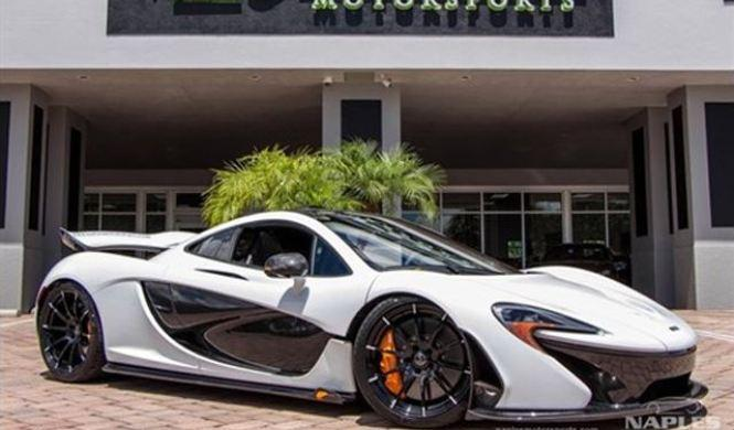 7 coches donde gastar 10 millones de euros