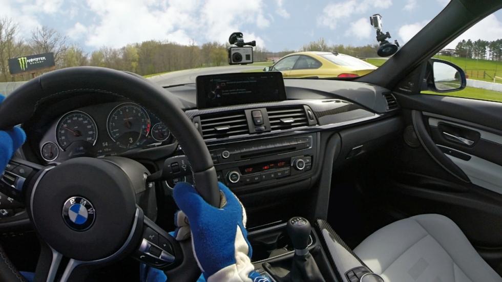 BMW y GoPro crean un acuerdo5