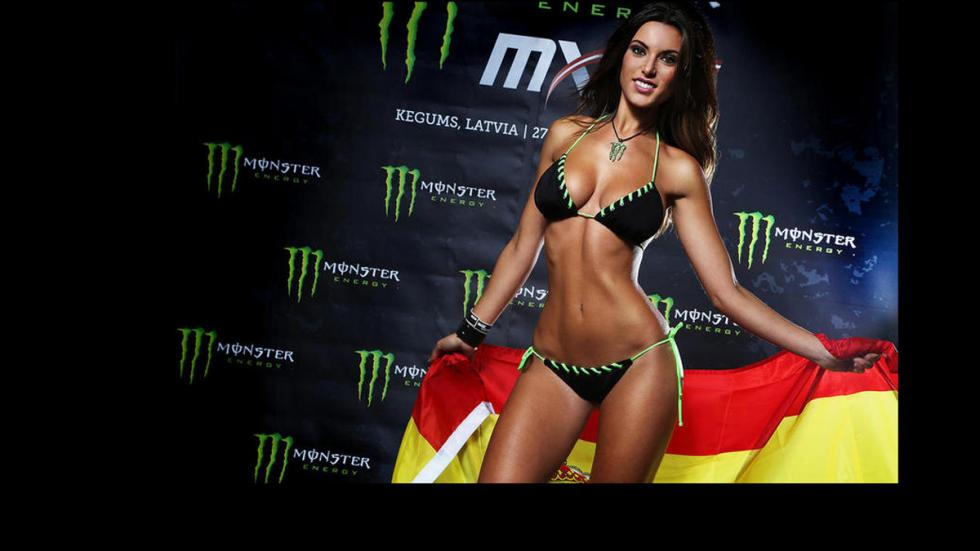 Monster Girls España