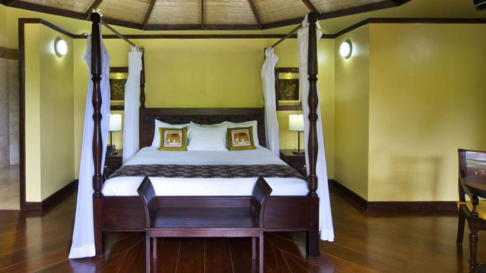 mejores hoteles del mundo Nayara Hotel, Spa & Gardens suite