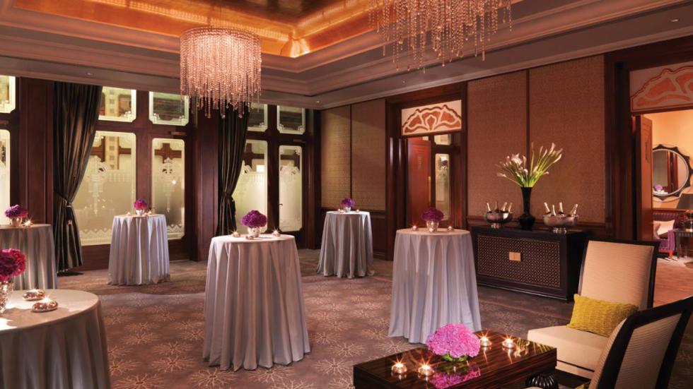 mejores hoteles del mundo Four Seasons Hotel Gresham Palace Budapest hall