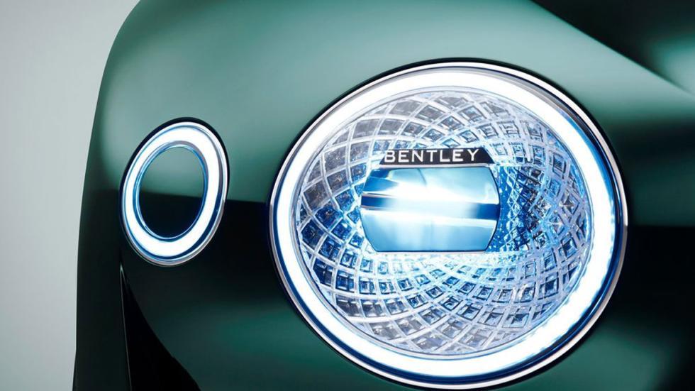 Bentley EXP 10 Speed 6 Concept detalle