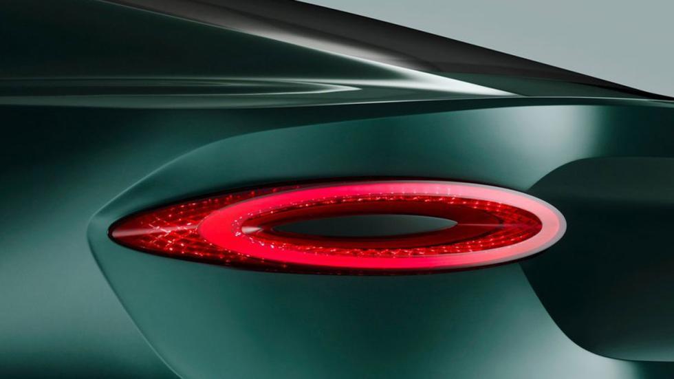 Bentley EXP 10 Speed 6 Concept detalle 2