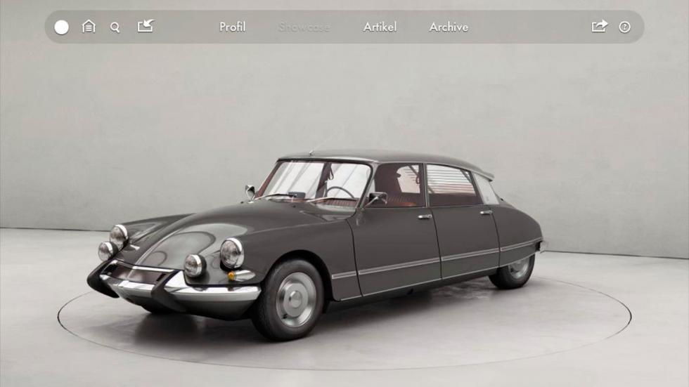 Cinco app que debe tener todo amante de los coches - Road Inc. Citroën