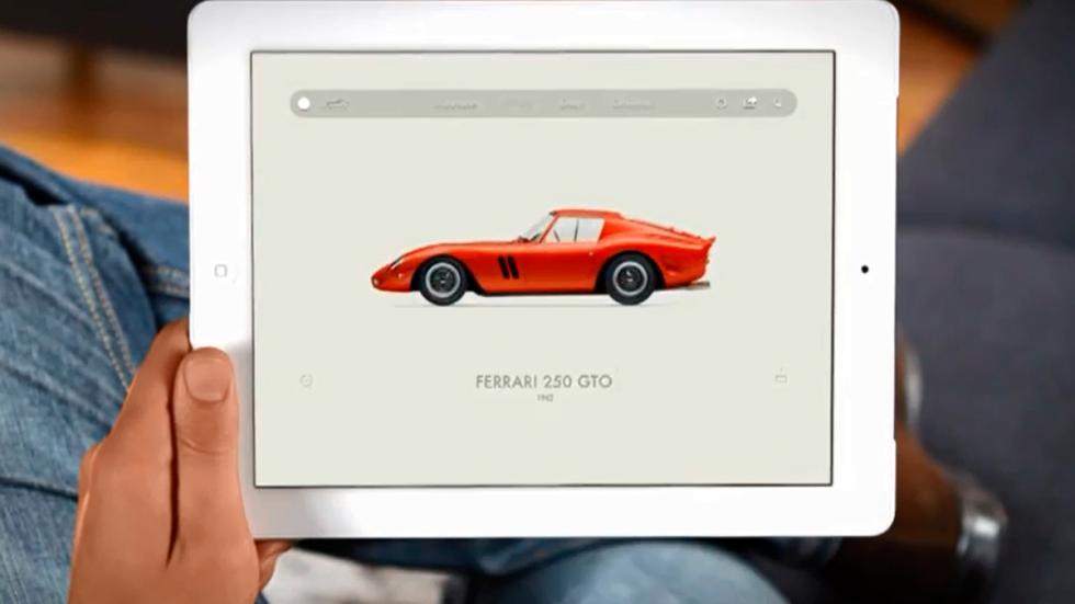 Cinco app que debe tener todo amante de los coches - Portada