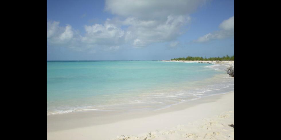 Playa Paraíso Beach