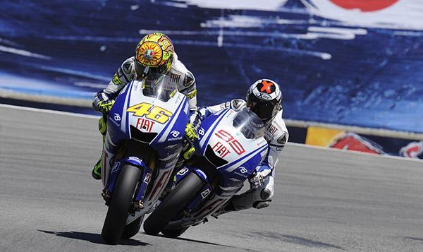 Rossi-Lorenzo