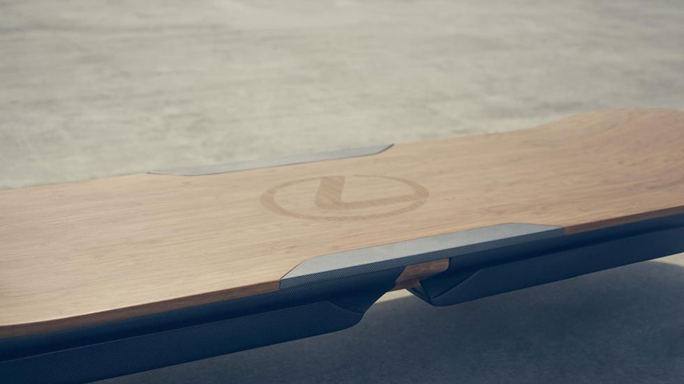 Monopatín volador Hoverboard