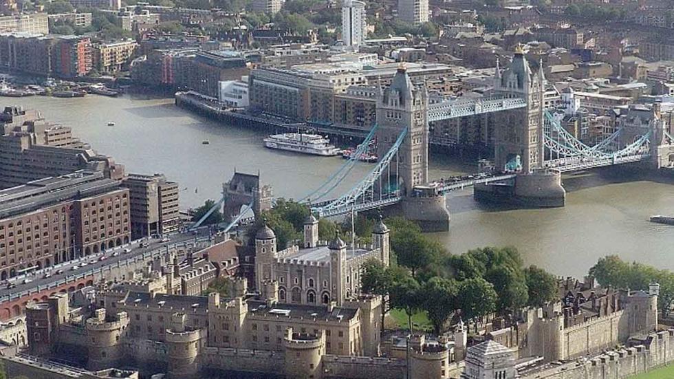 La Torre y el Puente de la Torre