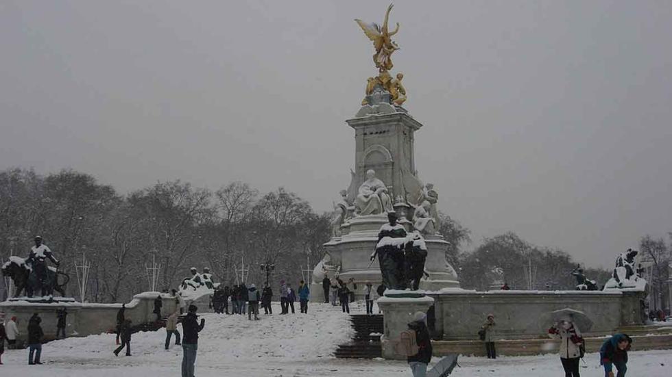 El Victoria Memorial