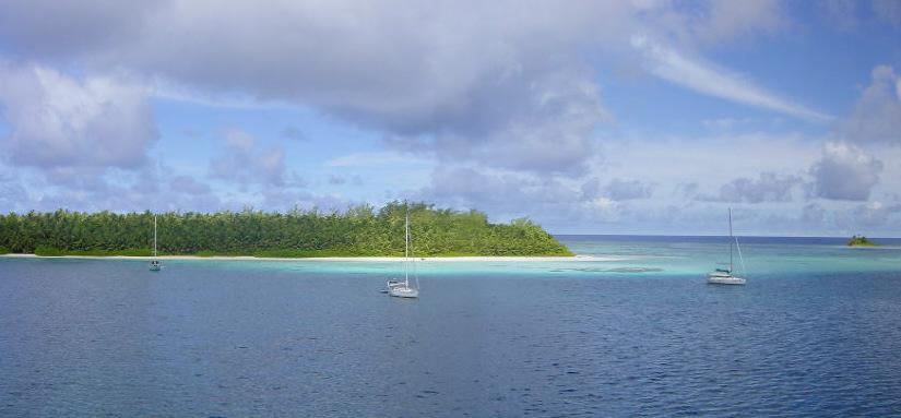 Islas Salomon. Foto: Wikipedia