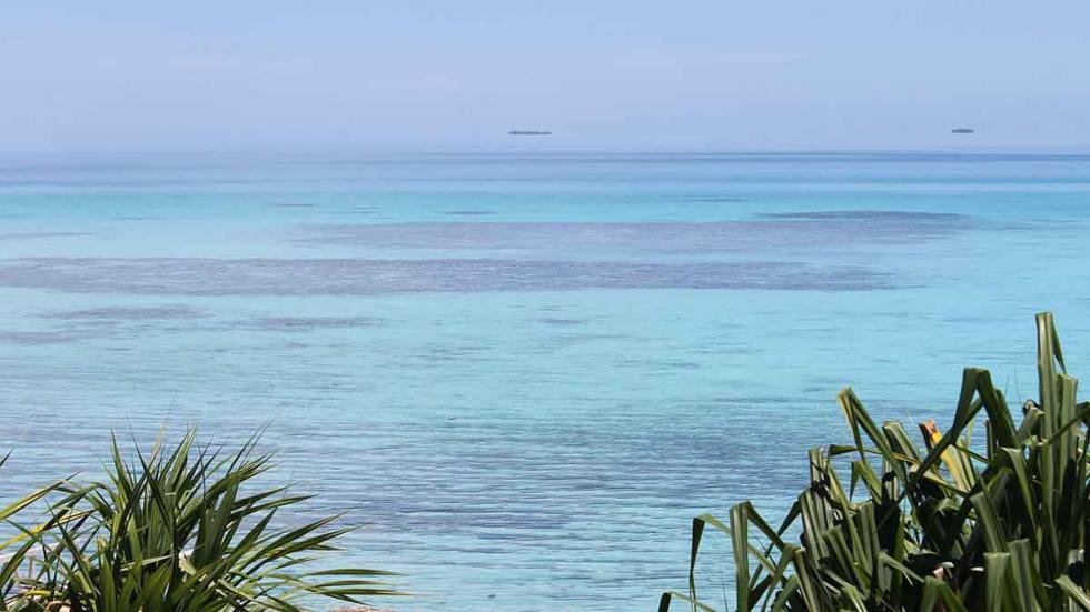Tuvalu.
