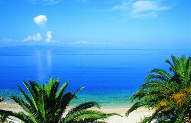 El Mar Adrático