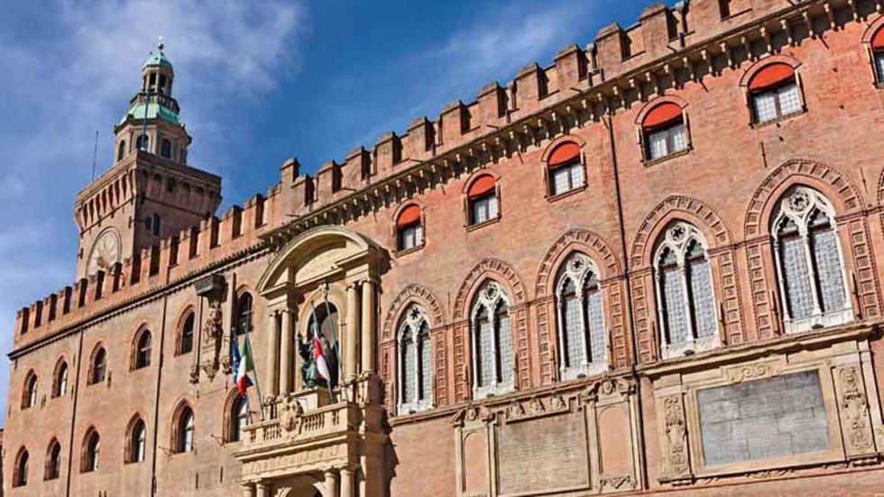 Palacio de Accursio