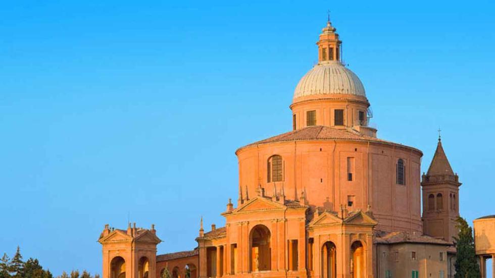Santuario Madonna di San Luca,