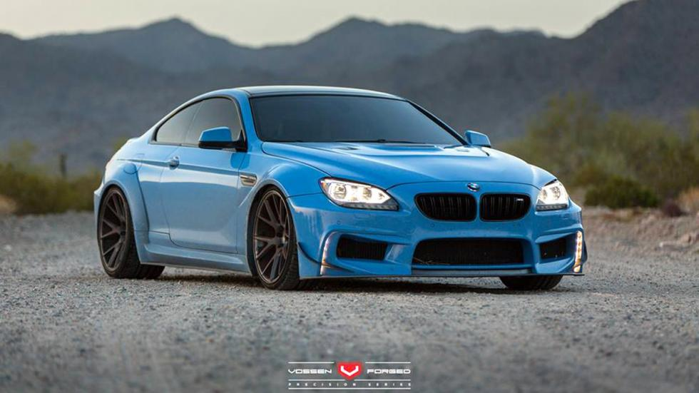 BMW 650i prior design eeuu
