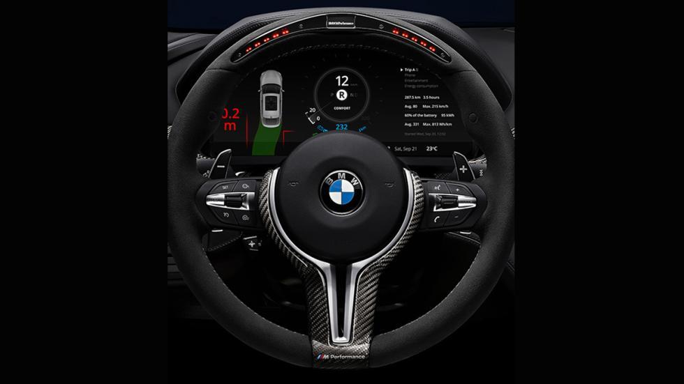 BMW, Denys Nevozhai