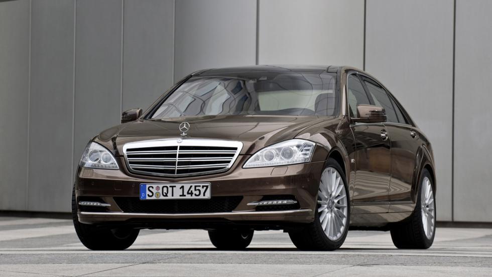 razones-comprar-mercedes-clase-s-w221-diseño-exterior
