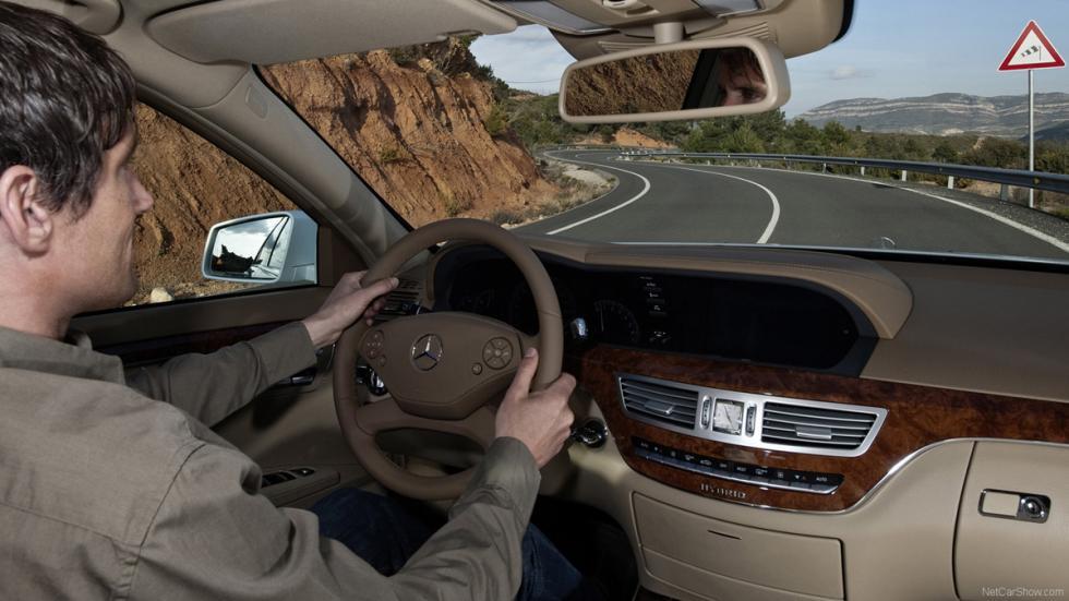 razones-comprar-mercedes-clase-s-w221-diseño-interior