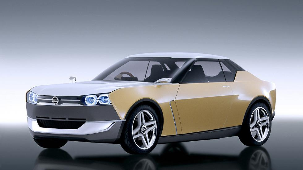 En el Tokyo Motor Show de 2013, presentó el prototipo IDx, basado en aquél.