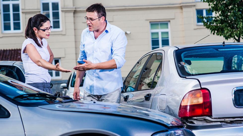 accidente alquiler coche