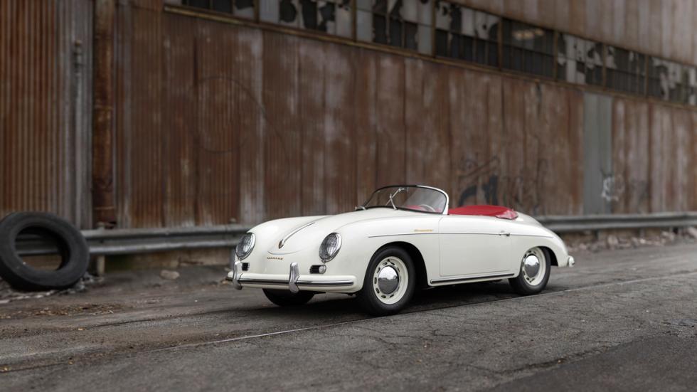 Porsche 356 Speedster 1.600