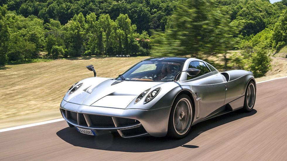 Los 18 coches más exclusivos (y raros) del mundo