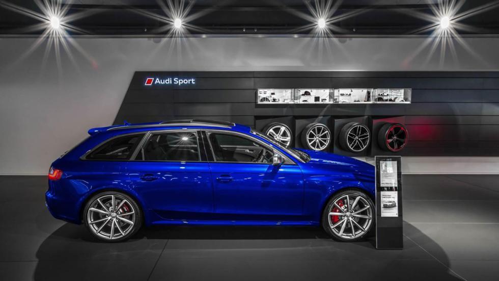 Audi Sport australia rs4
