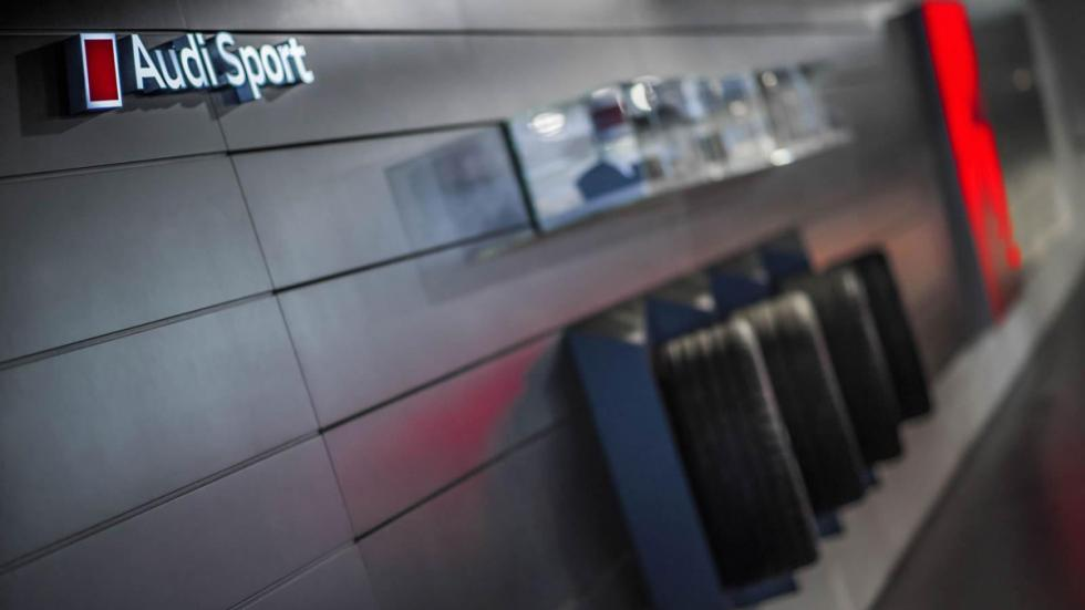 Audi Sport australia concesionario