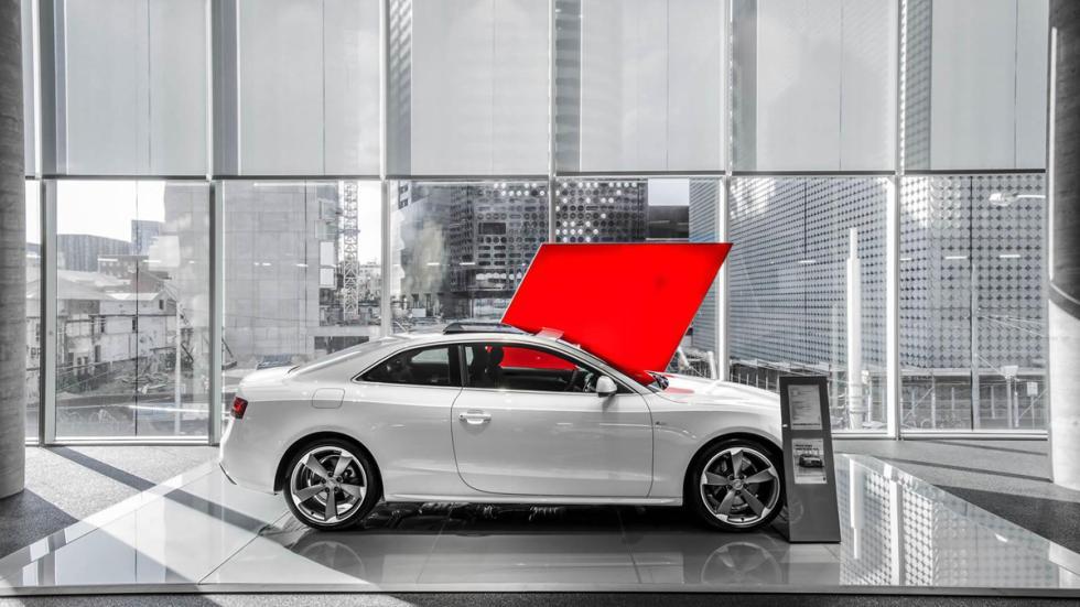 Audi Sport australia rs5