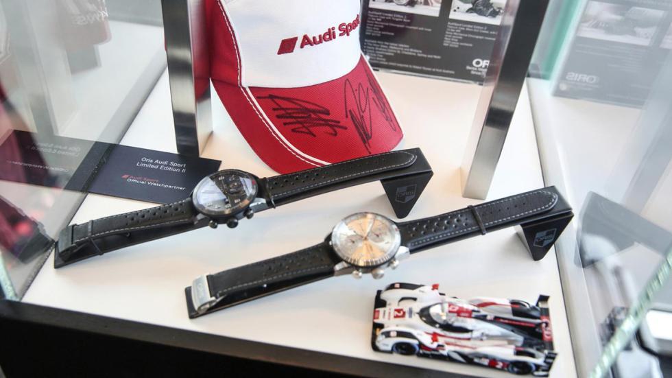 Audi Sport australia souvenirs
